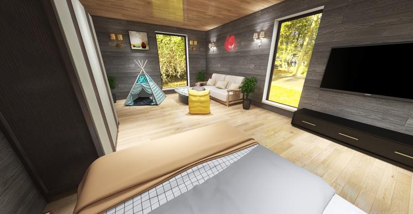 1st interior design 123 Interior Design Render