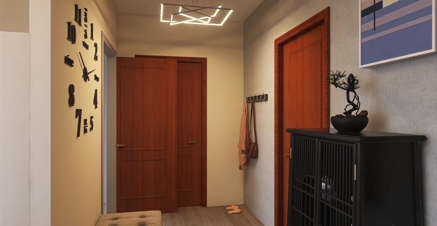 Kokoszki Interior Design Render