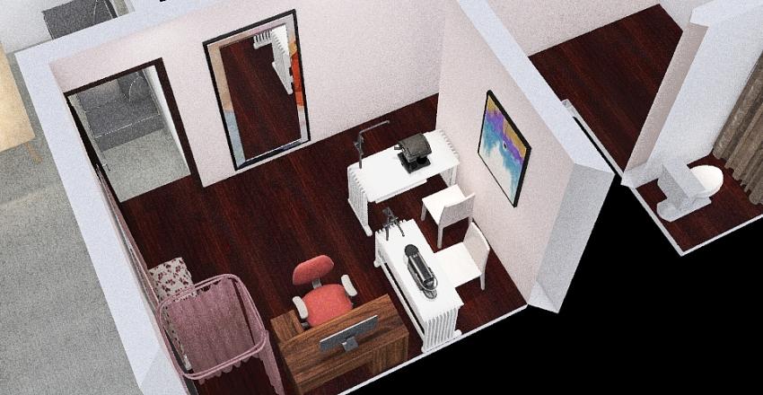 Bendito Hilo 3D Interior Design Render