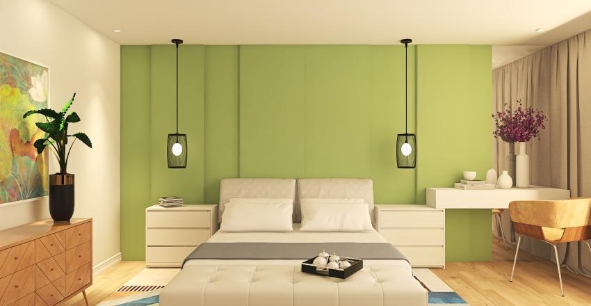 suite ns Interior Design Render