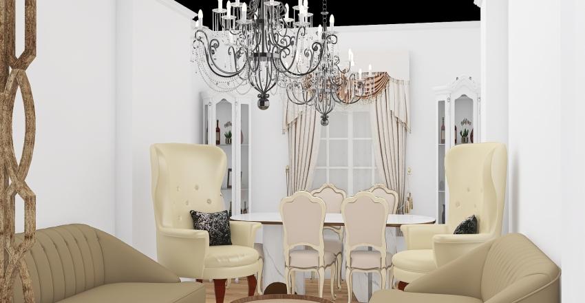 Copy of hager Interior Design Render