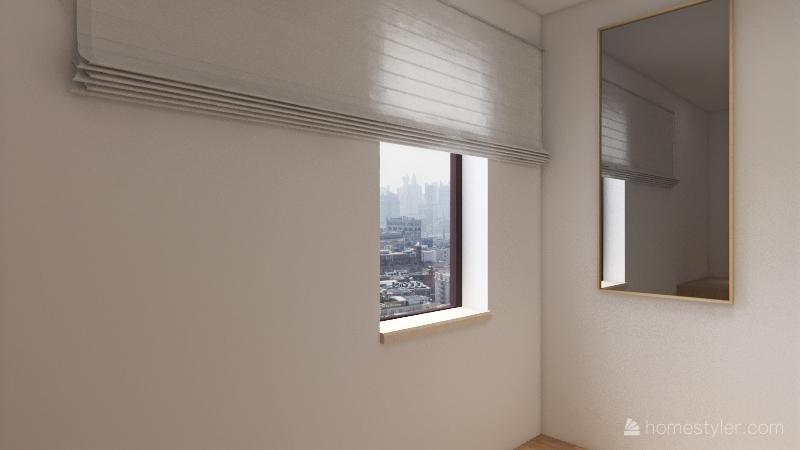 La casa de Daniela Interior Design Render