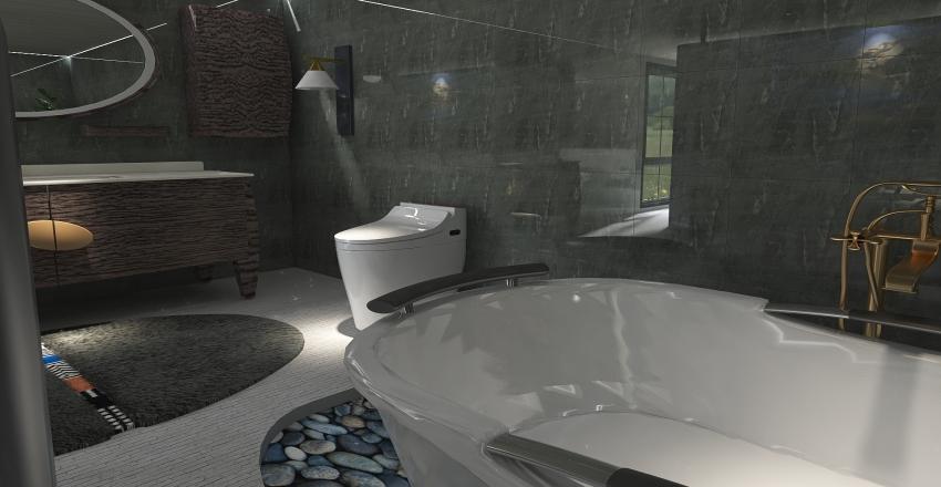 #HSDA2020Residential Fontanella Interior Design Render
