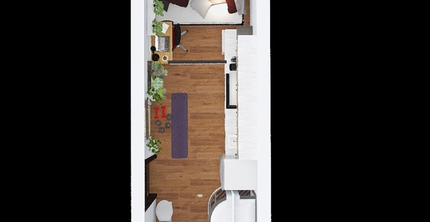 V4yes Interior Design Render