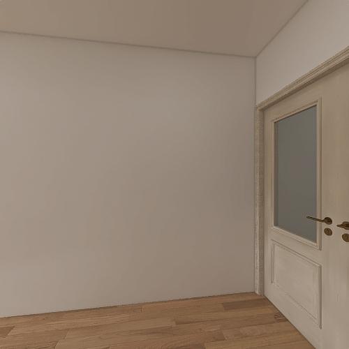 Copy of casa de mariana Interior Design Render