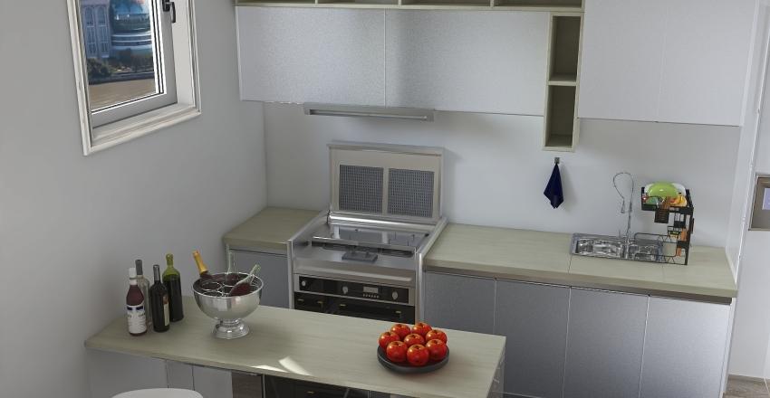 v2_marino Interior Design Render