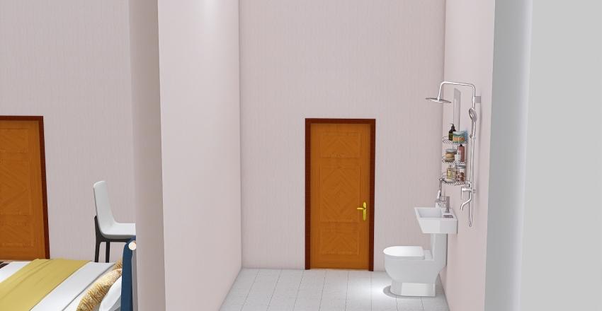housing design Interior Design Render