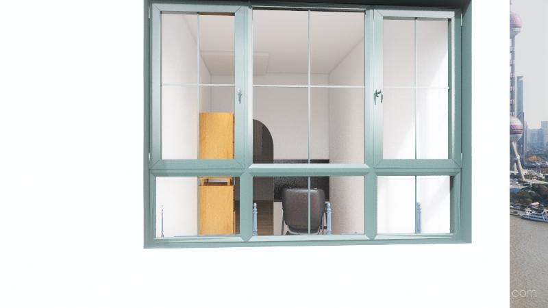 Blore3-flip Interior Design Render