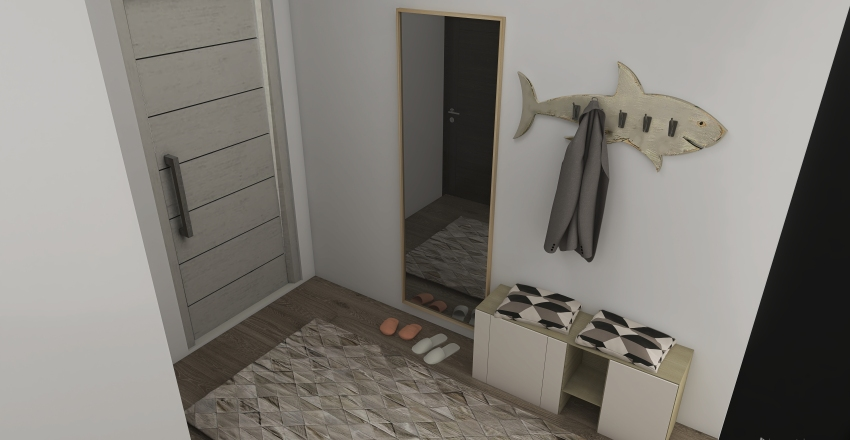 v2_marino Interior Design Render