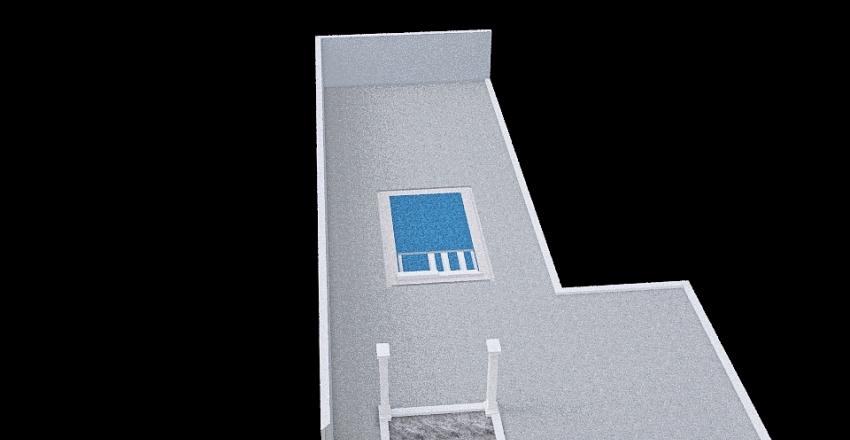 TRISH DESING Interior Design Render