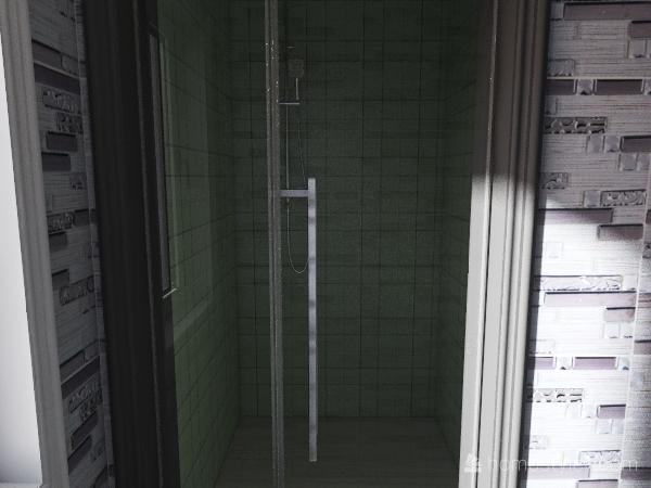 Casa DM Interior Design Render