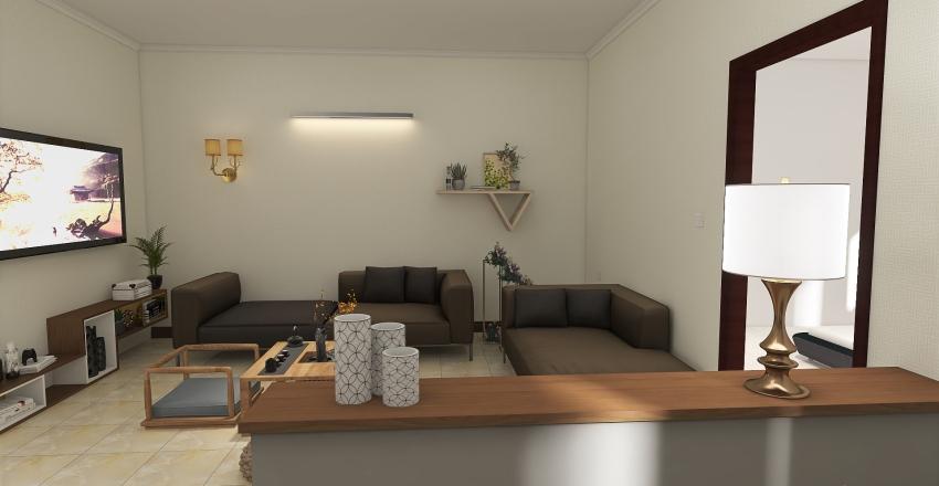 v2_my home Interior Design Render