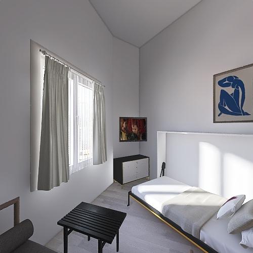 v5_OConto Interior Design Render