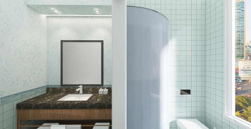Copy of Roma 3 Interior Design Render