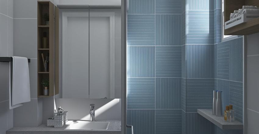 Carlla Alves 2 Interior Design Render