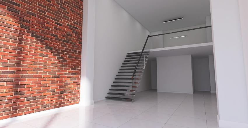 LOCAL MODELIA 2020 Interior Design Render