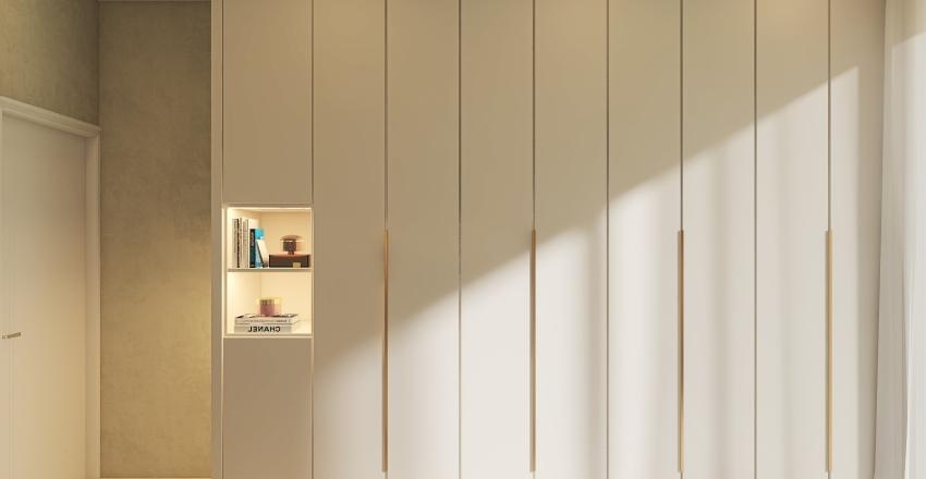 Copy of quartin Interior Design Render