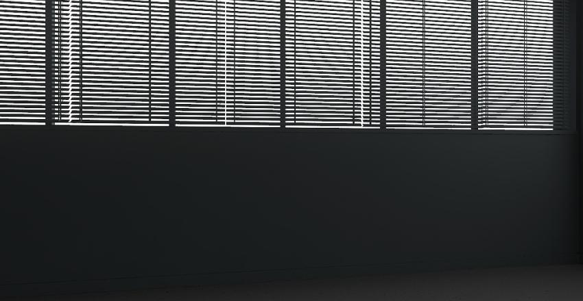 COSMOS Office 2 Interior Design Render