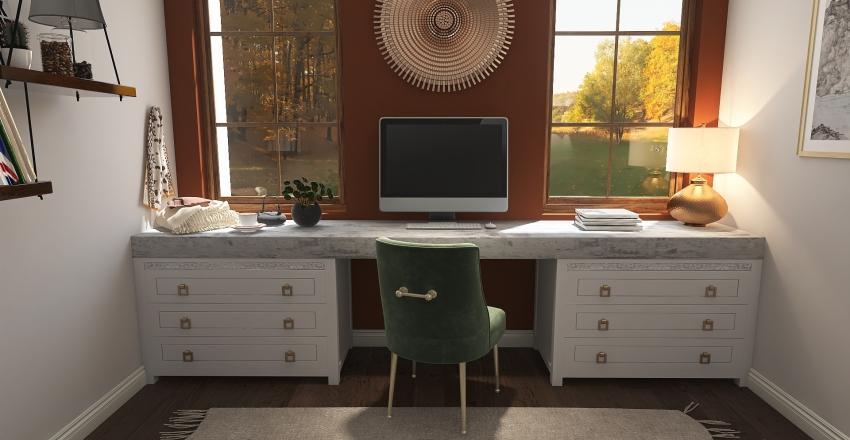 AF Interior Design Render