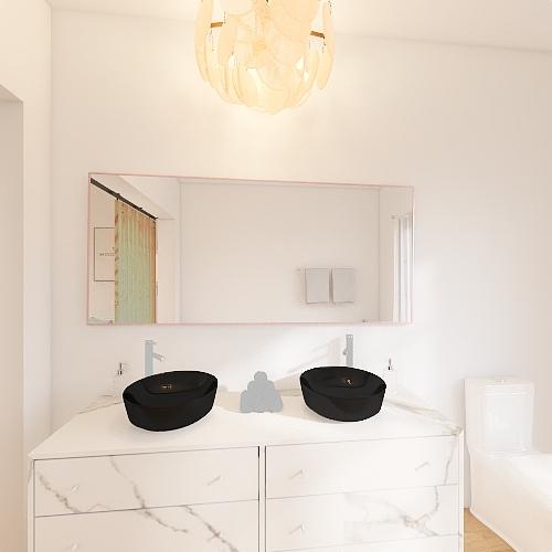 Design 6 Interior Design Render