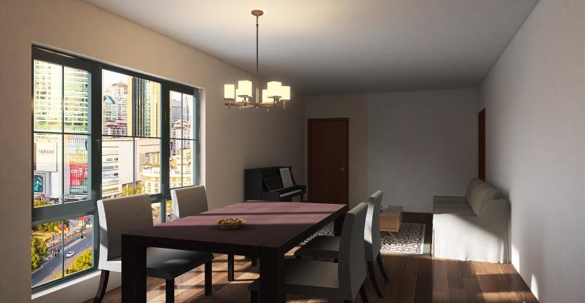 Homestyler Project Interior Design Render