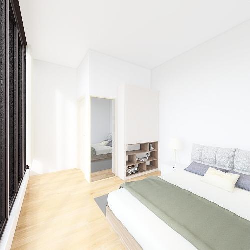 ETXEA Interior Design Render