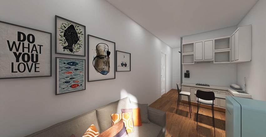 Monsieur SIDOS_copy Interior Design Render