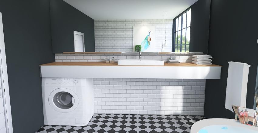 BATHROOM2 Interior Design Render