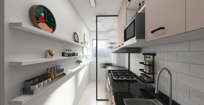 Mariani Carvalho 426.192.378-58 Interior Design Render