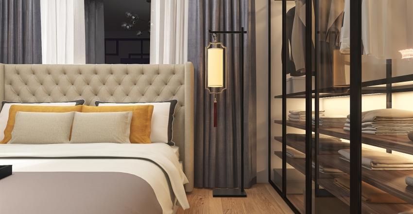 ERIK Interior Design Render