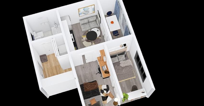 Copy of Copy of Draft22 Interior Design Render