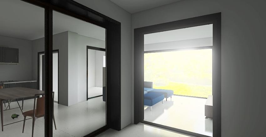 Villa Tranquila 3.0 Interior Design Render