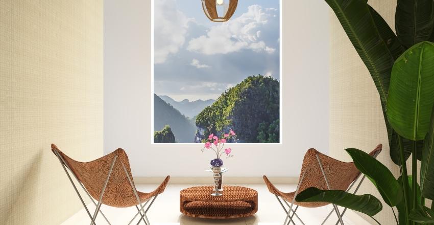 shot interior Interior Design Render