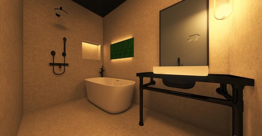 H1 S vanou Interior Design Render