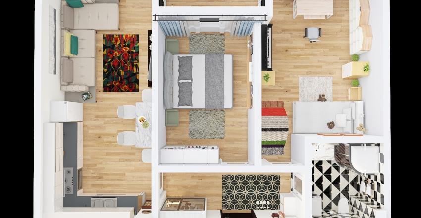 slav187_copy_copy Interior Design Render