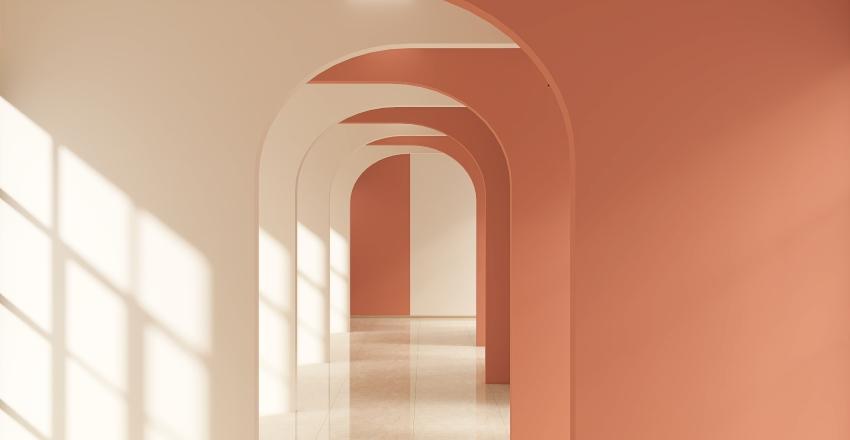 #HSDAcommercial Restaurant Interior Design Render