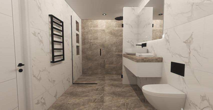 Plytelių centras Interior Design Render