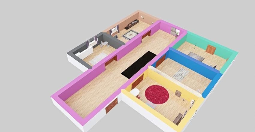 lorela terolli_copy Interior Design Render