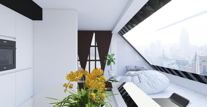 #HSDA2020Residential Window Haven Interior Design Render