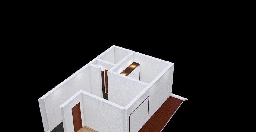 Uriarte Interior Design Render