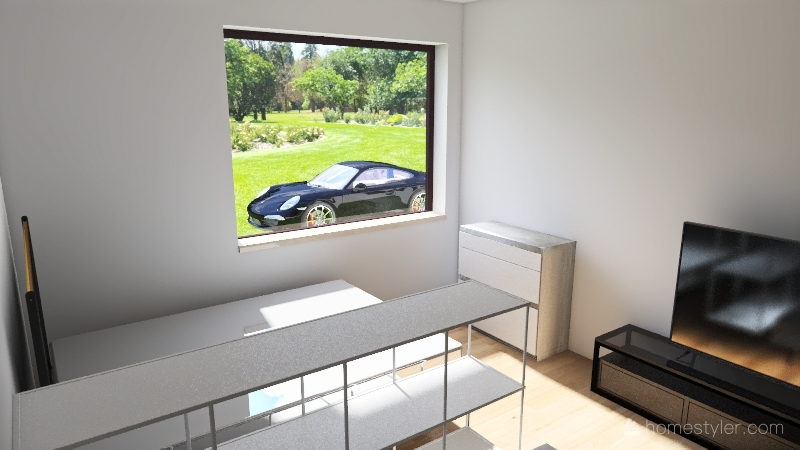 Lakaska Interior Design Render