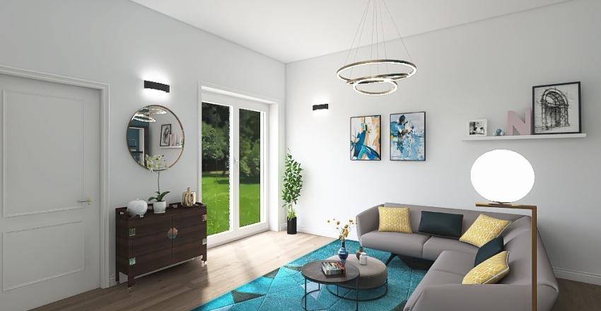 VILLETTA_B3 Interior Design Render