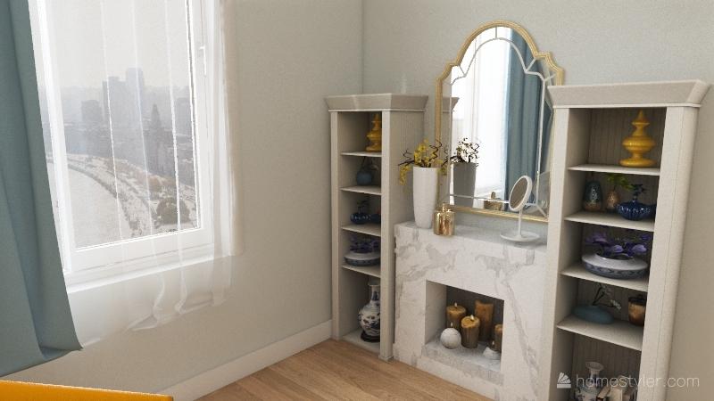 v2_333 Interior Design Render