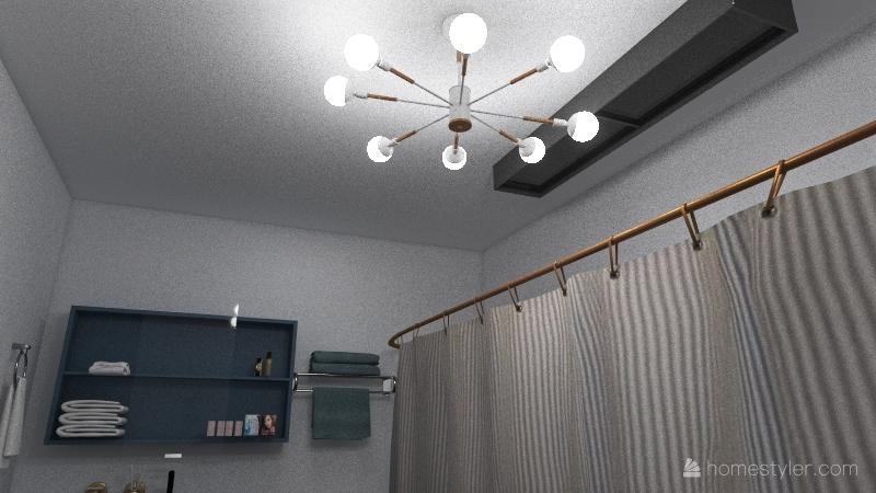 La Otra Interior Design Render