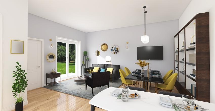 VILLETTA_A3 Interior Design Render