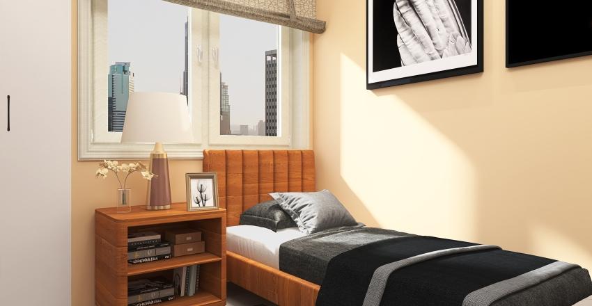 Room-2-2 Interior Design Render