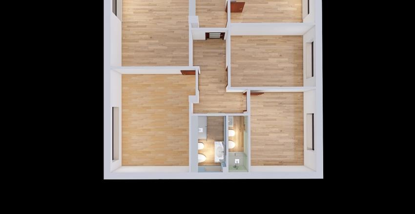 Di Biase ver.01 Interior Design Render