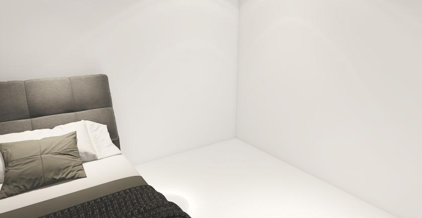副本-plan avec mesures Interior Design Render