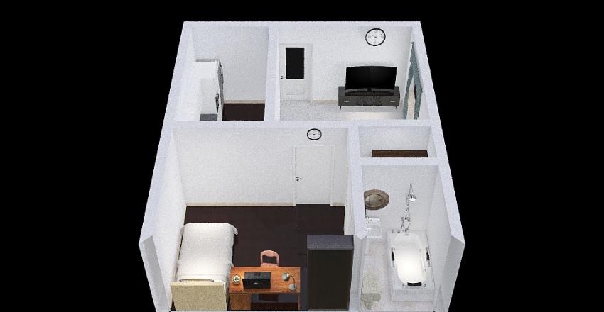 design 3_copy Interior Design Render