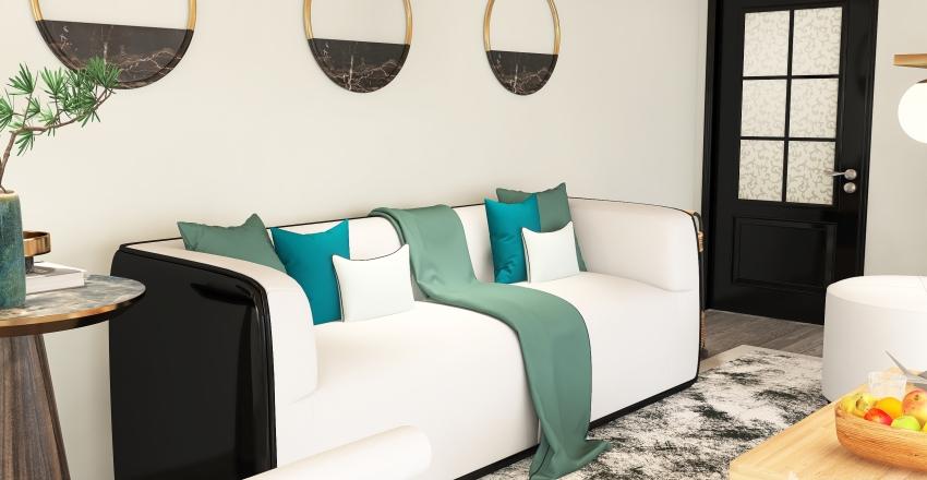 RESIDECIA Interior Design Render